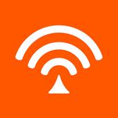 Tenda WiFi icon