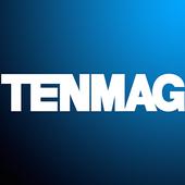 TENMAG fashion magazine icon