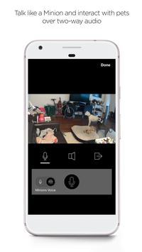 TendApp apk screenshot