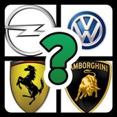 Auto Marken Quiz icon