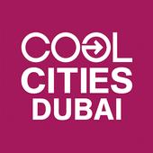 Cool Cities Dubai icon
