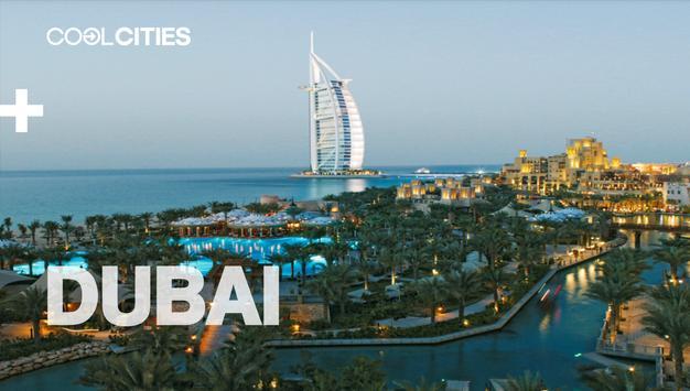 Cool Cities Dubai screenshot 5