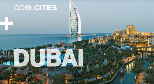 Cool Cities Dubai screenshot 10