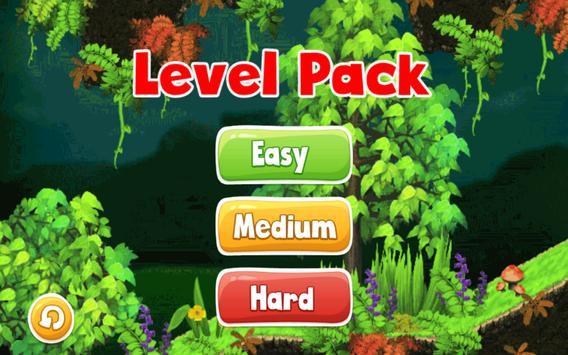Jungle Monkey Jump screenshot 17