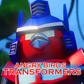 Tips Angry Birds Transformers New icon