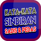 Kata Kata Sindiran Pedas Sadis For Android Apk Download