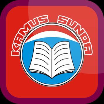 Kamus Sunda A-Z Indonesia poster