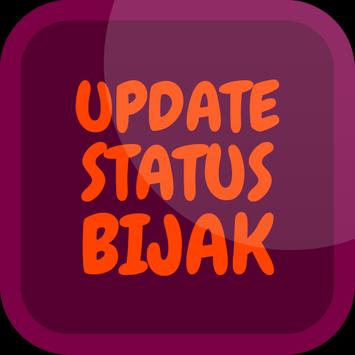 Update Status Bijak screenshot 1