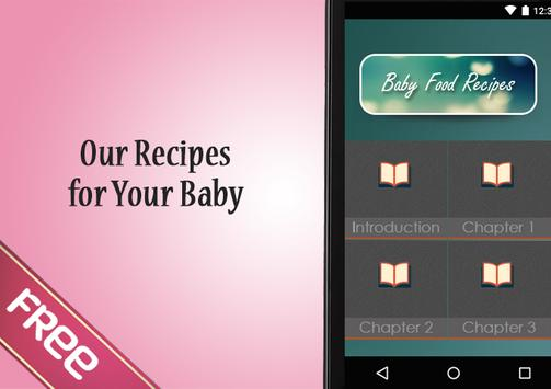 Baby food recipes guide apk download free books reference app baby food recipes guide poster baby food recipes guide apk screenshot forumfinder Image collections