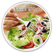 Weight Loss Diet Plan Guide icon