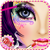 My Makeup Salon - Girls Game icon