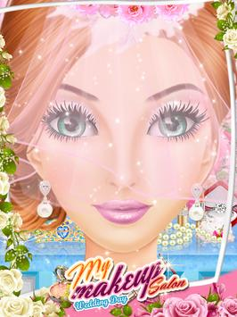 My Makeup Salon - Girls Game screenshot 9
