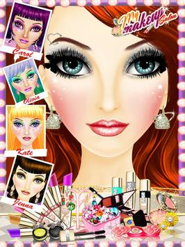 My Makeup Salon - Girls Game screenshot 11