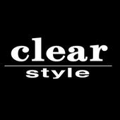 美容室 clear-style icon