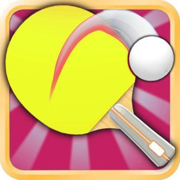 لعبة تنس ثلاثية الابعاد apk screenshot