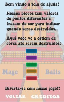 Mage Balls (Unreleased) screenshot 1