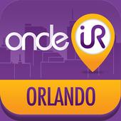 Where to Go Orlando and Region icon