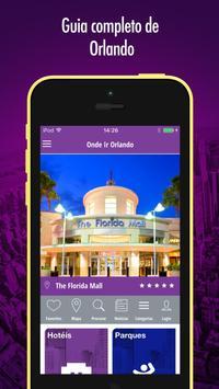 Where to Go Orlando and Region apk screenshot