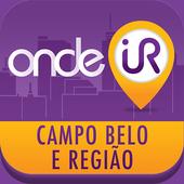 Onde Ir Campo Belo e Região icon