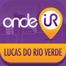 Onde Ir Lucas do Rio Verde APK
