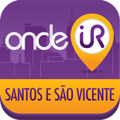 Onde Ir Santos e São Vicente icon