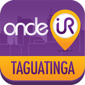 Onde Ir Taguatinga icon
