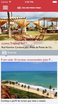 Gula João Pessoa e Praias screenshot 1