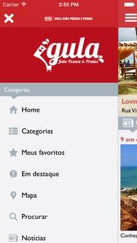 Gula João Pessoa e Praias screenshot 2
