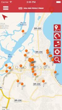 Gula João Pessoa e Praias screenshot 4