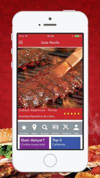 Gula Recife screenshot 5