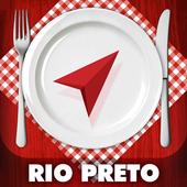 Gula Rio Preto-icoon