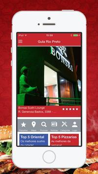 Gula Rio Preto screenshot 4