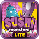 Sushi Monsters Lite APK