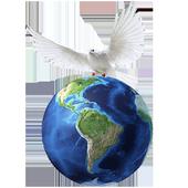 A Tenda da Salvação ícone