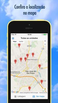 A Tenda da Salvação Screenshot 3