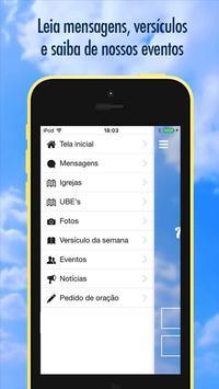 A Tenda da Salvação apk screenshot