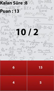 10 Seconds of Math screenshot 2