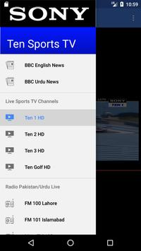Ten Sports TV Live 1 0 1 (Android) - Download APK