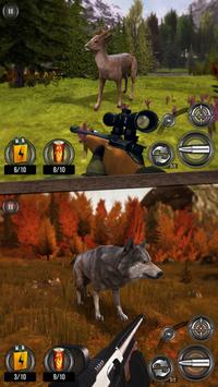 Wild Hunt:Sport Hunting Games. Hunter & Shooter 3D poster