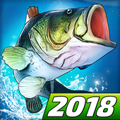 Fishing Clash أيقونة