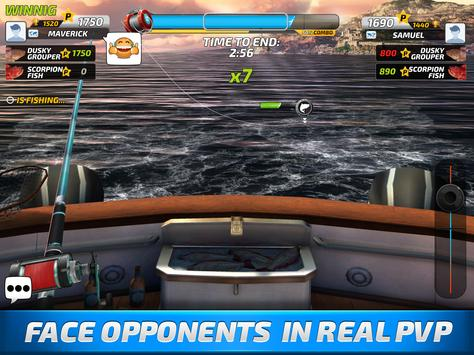 Fishing Clash screenshot 18