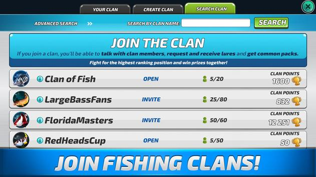Fishing Clash screenshot 7