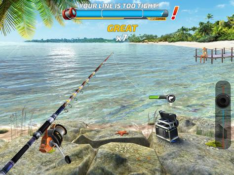 Fishing Clash screenshot 8