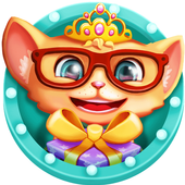 Pet Show: Cute games for girls icon