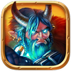 Icona Magic Heroes 3D:PvP quests. RPG Gioco. Guerrieri!