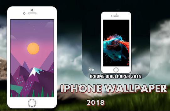 IPhone Wallpapers Pro 2018 screenshot 4