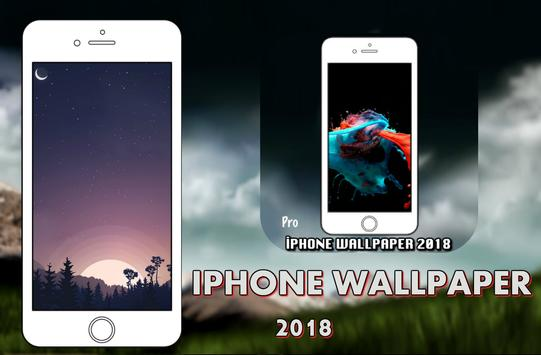 IPhone Wallpapers Pro 2018 screenshot 5