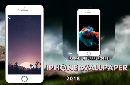 IPhone Wallpapers Pro 2018 screenshot 10