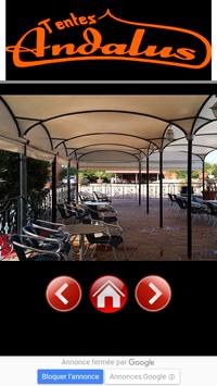 خيام الاندلس screenshot 1