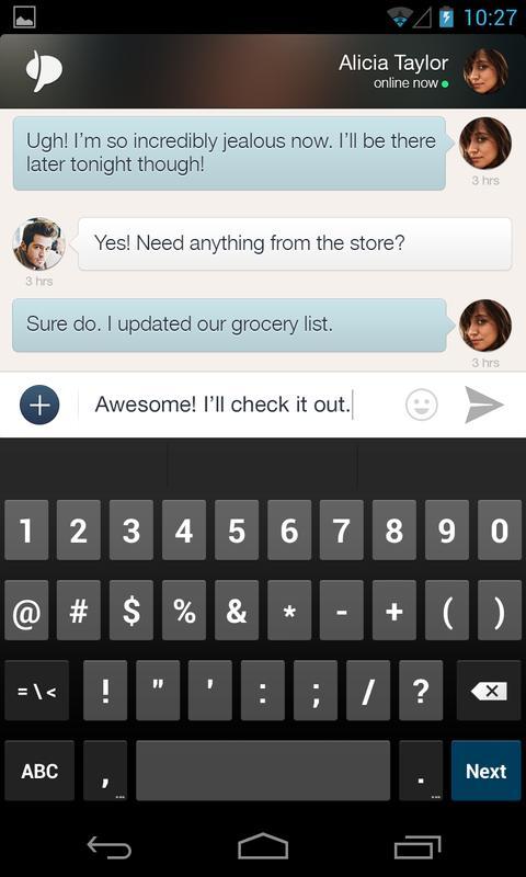 Couple - Relationship App APK Baixar - Grátis Social ...